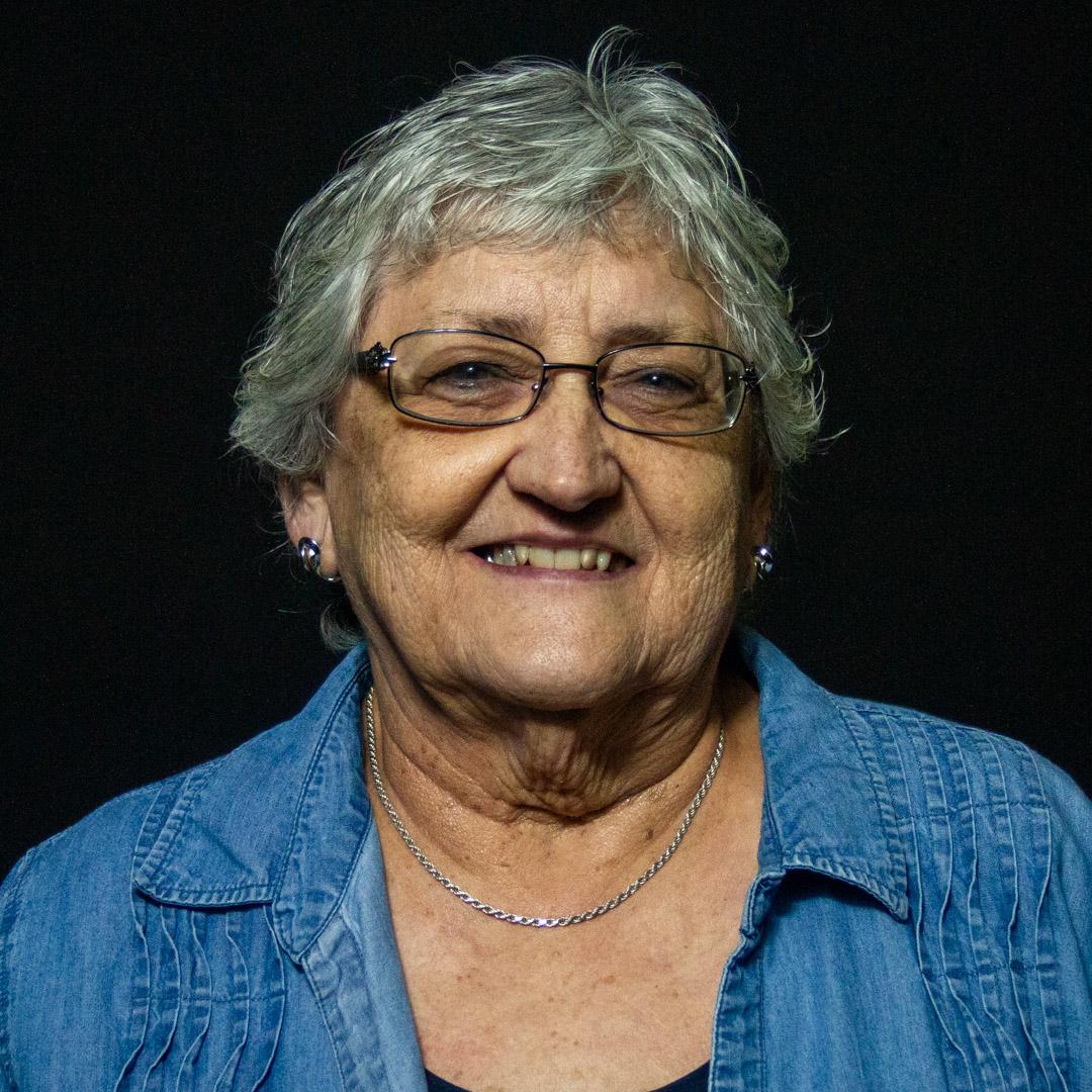 Mary Gustafson